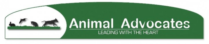 animal advocates pittsburgh logo