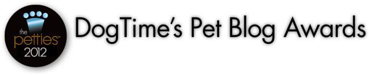 dogtime media petties logo