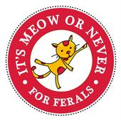it's meow or never for ferals
