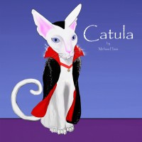 cover of catula