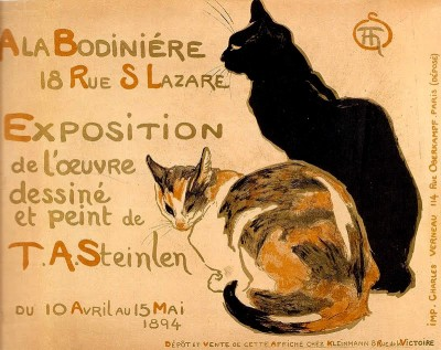 reproduction of poster