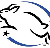 Leaping Bunny logo