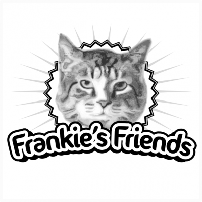 Frankie's Friends Cat Rescue