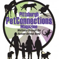 Pittsburgh PetConnections Magazine logo