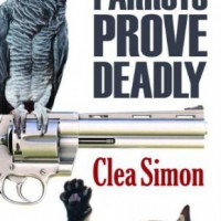parrots prove deadly cover