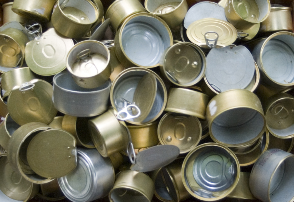 """""""Cans for Pets"""" Donates Five Cents Per Can to ARL ~ The ..."""