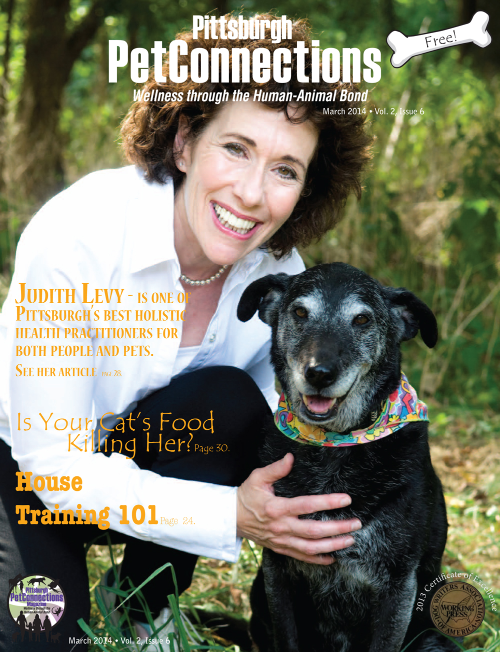 pittsburgh petconnections magazine