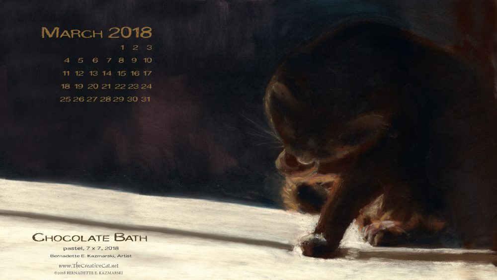 Desktop calendar 2560 x 1440 for HD and wide screens.
