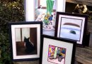 Featured Artwork: Four Original Paintings to Forever Homes