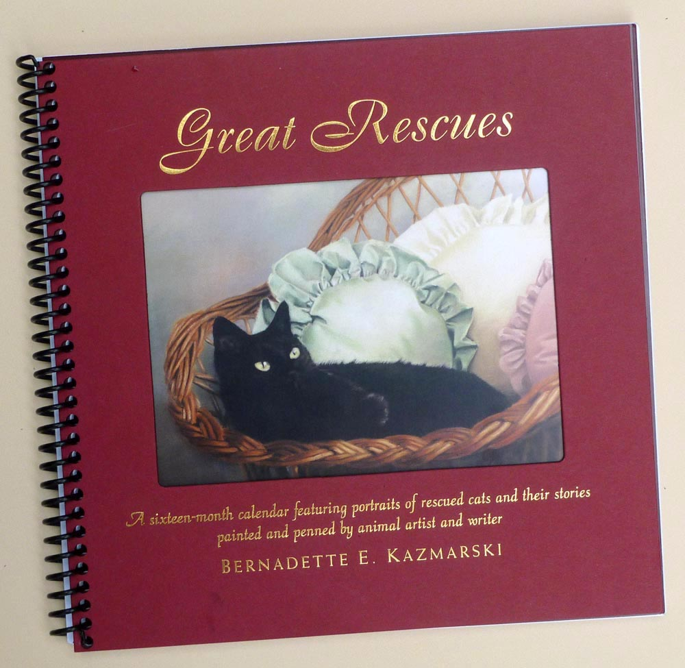 "The Artist's Life: ""Great Rescues"" Five Years Later"