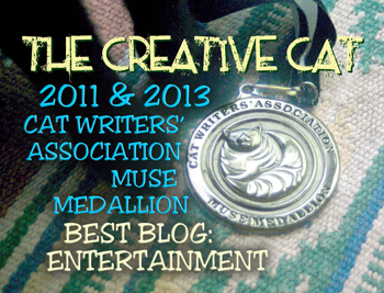 CWA Muse Medallion