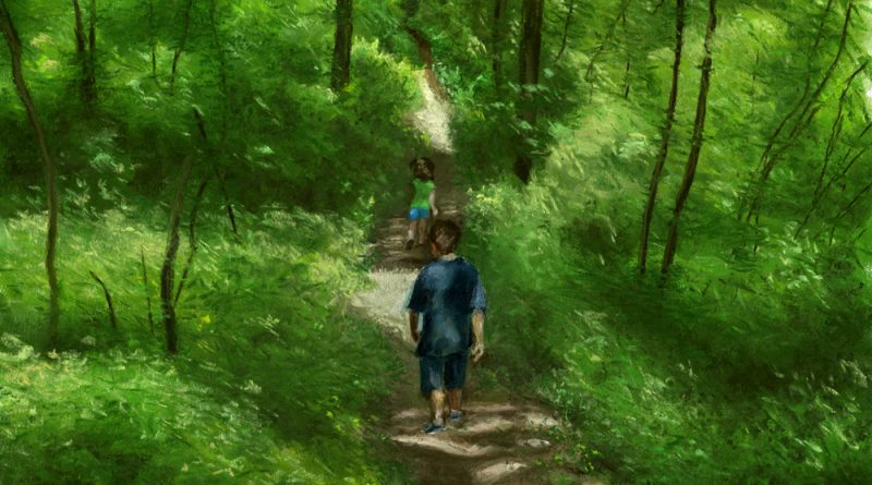 Featured Artwork: Panhandle Trail Exhibit New Works