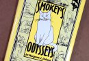 "Featured Artwork: ""Smokey's Odysseys"" Book Illustrations"