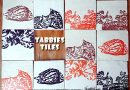 "Hot Off the Worktable: ""Tabbies Tiles"""