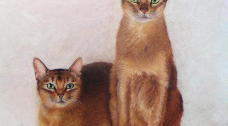 Zach and Alex, pastel, 12 x 14 © Bernadette E. Kazmarski